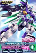 Gundam AGE-FX Try Age 9