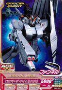 Nu Gundam HWS - Try Age 2018