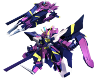 Regenerate Gundam SD Gundam G Generation Cross Rays