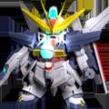 Unit s gundam double x