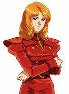 Character Profile Berah Ronah