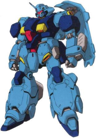 Front (SD Gundam G Generation)