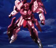 GN-006-SA Cherudim Gundam SAGA (Type.GBF) (Battlogue 04) 05