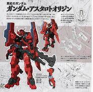 GundamAstarothOrigin