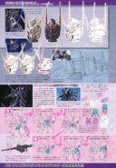 Mobile Suit Gundam Narrative Mechanical Archives Vol. 5 - Page 4