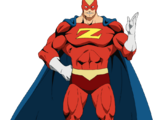 Captain Zeon