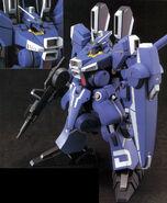 HGUC Gundam Mk.V7