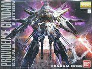 MG Providence Gundam G.U.N.D.A.M. Edition