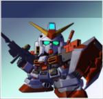 RX-78-5 Gundam Unit 5 G05