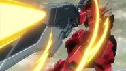 Redwarriorgunblade