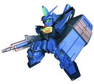 SD Gundam G Generation Crossrays Gundam Geminass