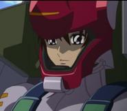 ZAFT Red Kira