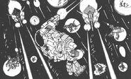 Z Gundam Manga 03