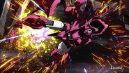 ASW-G-64 Gundam Flauros (Ryusei-Go IV) (Short Barrelled Cannon) (6)