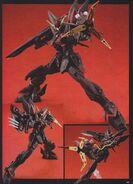 Blitz Gundam MG 2