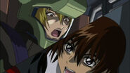 Gundam-Seed-Special-Edition-Miguel-Kira