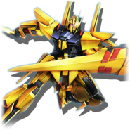 Gundam Diorama Front 3rd MSN-001 Delta Gundam
