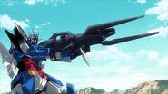 PFF-X7-E3 Earthree Gundam (Ep 01) 08