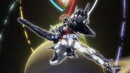 PFF-X7-J5 Jupitive Gundam (OP 2)