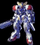ASW-G-08 Gundam Barbatos Lupus (Gundam Versus) (DLC)