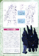 Moon Gundam Mechanical Works Vol 13 B