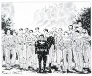 Portrait Ramba Ral Team