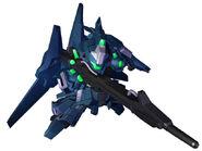 Rezel SD Gundam G Generation World