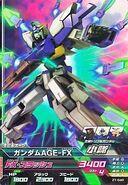 Gundam AGE-FX Try Age 2