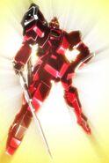 PF-78-3A Gundam Amazing Red Warrior (Ep 25) 01