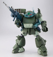 Votoms for Shiro