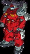 Guncannon Thunderbolt
