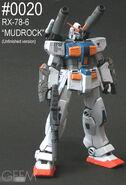 Gundam 130