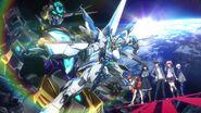 Gundam Artemis (Trailer) 12