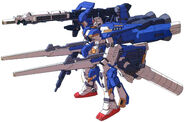 HFA-78-3 Heavy Full Armor 7th Gundam (Ver. Ka)