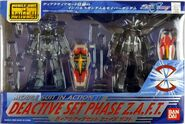MSiA Deactive set Phase ZAFT p01 content