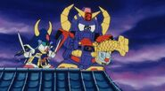 Mobile Suit SD Gundam's Counterattack - Episode 2 05