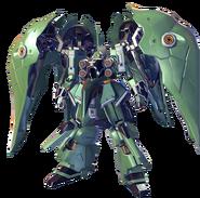 NZ-666 Kshatriya (Gundam Versus)