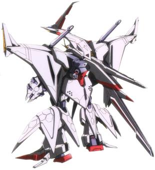 Back (SD Gundam G Generation)