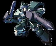 SD Gundam G Generation Cross Rays Reginlaze (Julieta Custom)