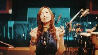 森口博子 with 寺井尚子「水の星へ愛をこめて」( 森口博子「GUNDAM SONG COVERS」収録 )