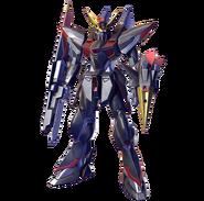 GAT-X207 Blitz Gundam (Gundam Versus)