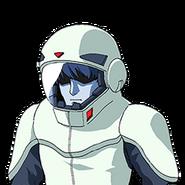 Neo Zeon Crewman CCA (G Gen Wars)