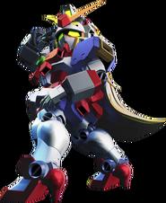 Nobel Gundam GGCR