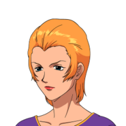 SD Gundam G Generation Genesis Character Face Portrait 2 1618