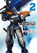 SEED ASTRAY ReMaster Edition 2
