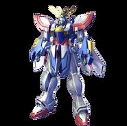 GF13-017NJII God Gundam (Gundam Versus) (DLC)