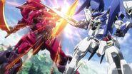 GN-0000DVR Gundam 00 Diver (Ep 02) 04