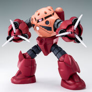 MSM-07-A Amazing Z'Gok (Gunpla) (Action Pose 1)