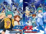 Mobile Suit Gundam AGE (Game)