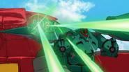 G-Reco Movie II Armorzagan 5